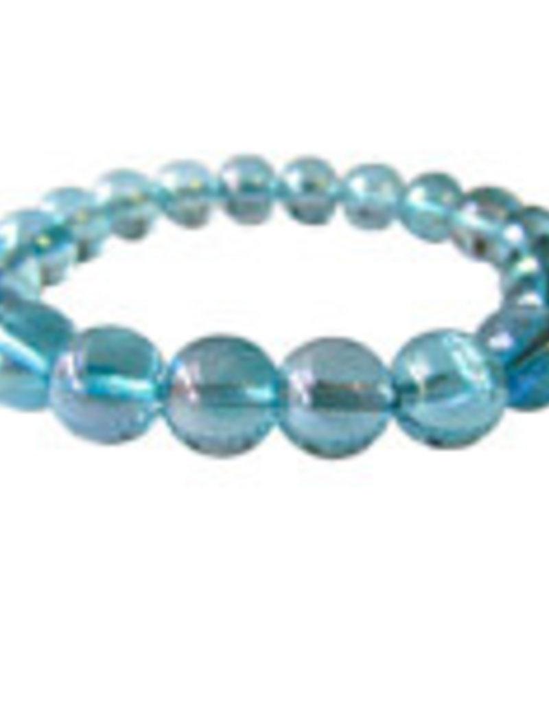 Aqua Aura Bracelet for Communication and Alignment