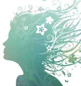 Goddess Healing Class - Isis, Mother Mary, Green Tara