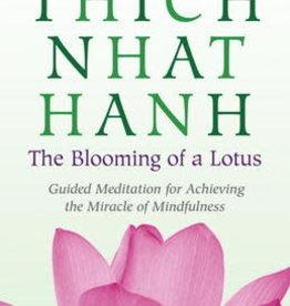 Blooming of a Lotus