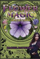 Flower Magic Oracle