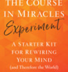 Course in Miracles Experiment