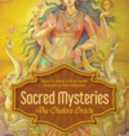 Sacred Mysteries Oracle