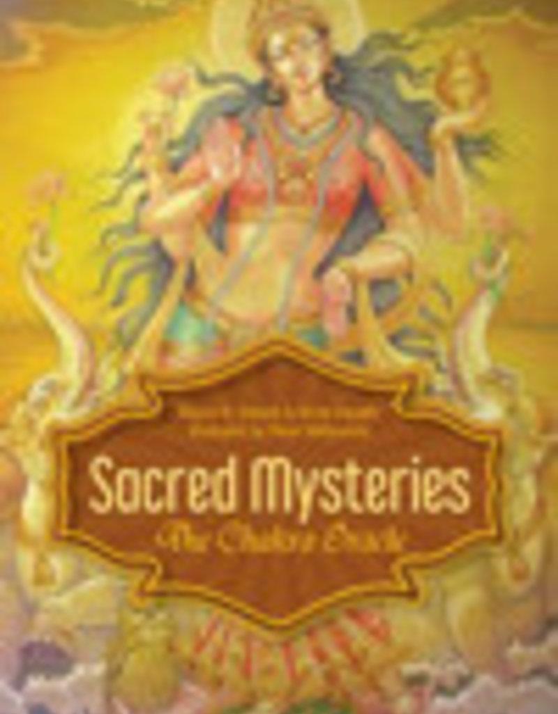 Sacred Mysteries Oracle