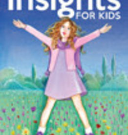 Everyday Insights For Kids Oracle