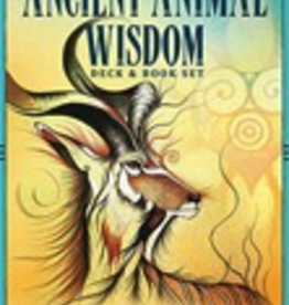 Ancient Animal Wisdom Oracle Cards