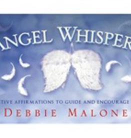 Angel Whispers Oracle Cards