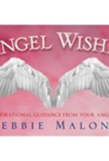 Angel Wishes Oracle Cards