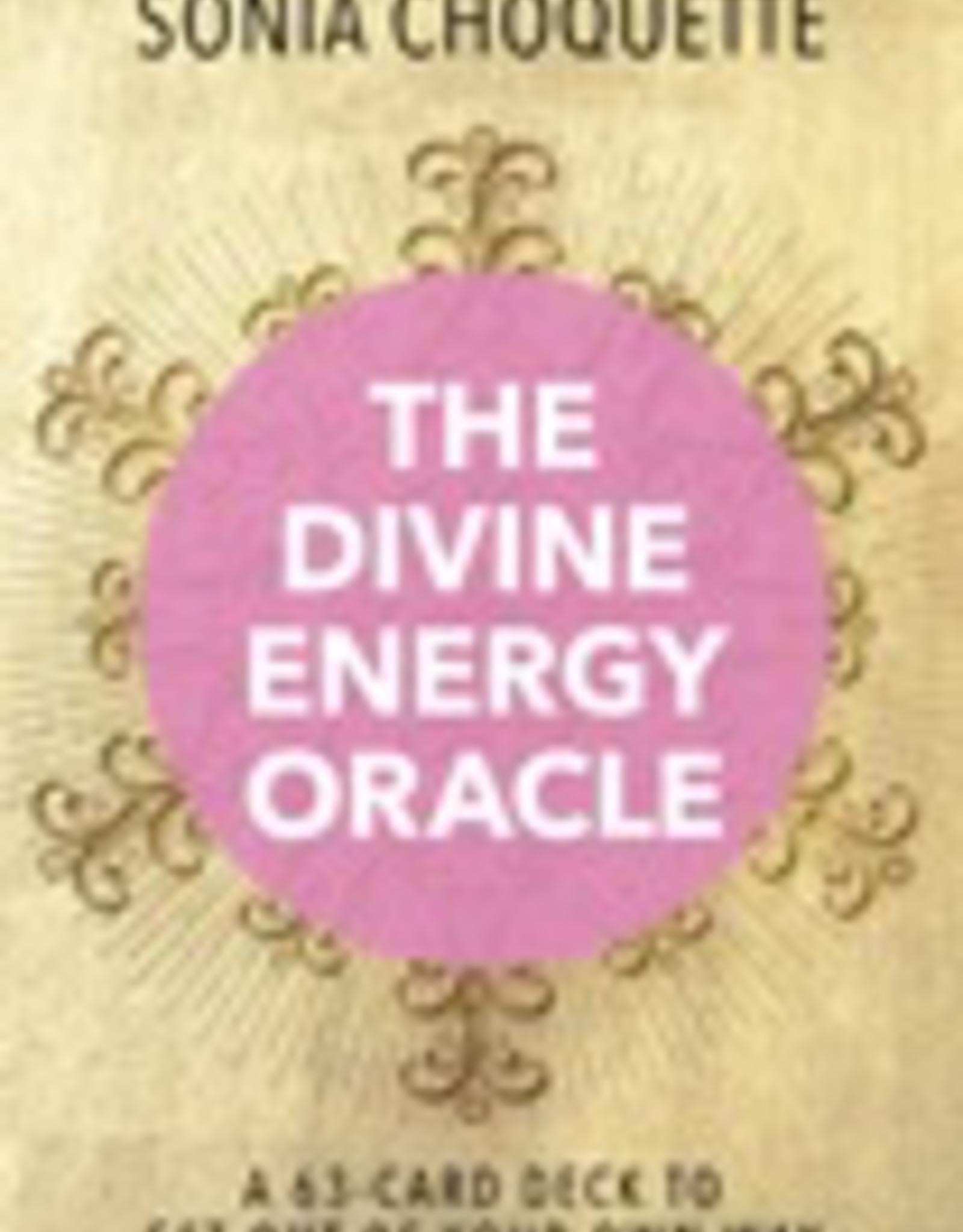 Divine Energy Oracle