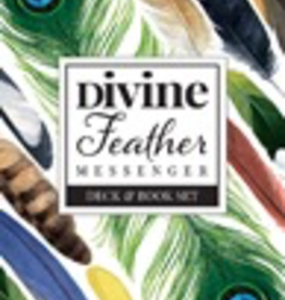 Divine Feather Messenger Deck