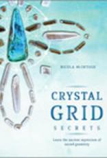 Crystal Grid Secrets