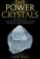 101 Power Crystals