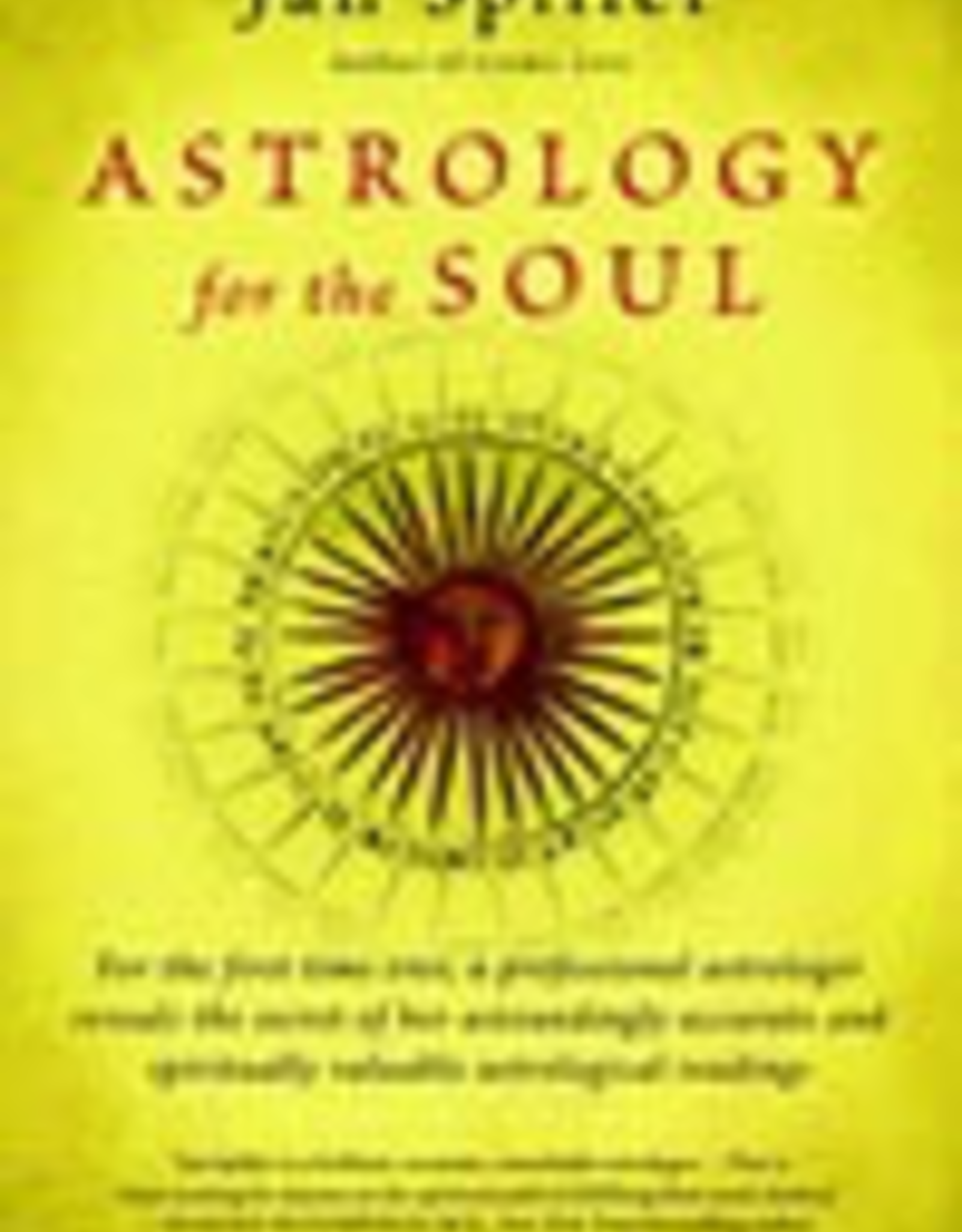 Astrology for the Soul