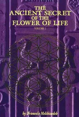 Ancient Secret of the Flower of Life Volume 1