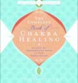 Complete Book of Chakra Healing