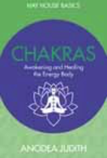 Chakras ~ Seven Keys to Awakening and Healing the Energy Body