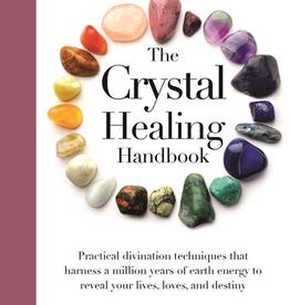 Crystal Healing Handbook
