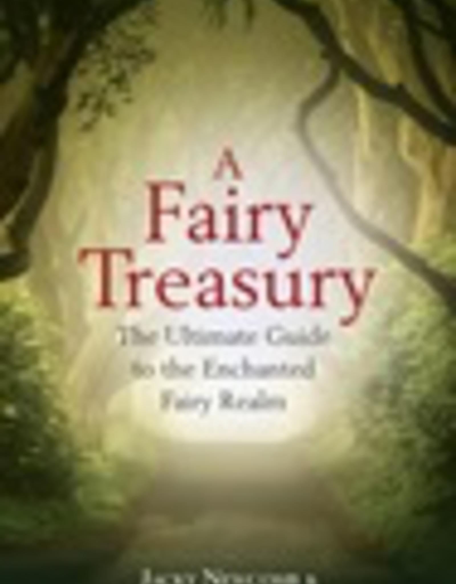 Fairy Treasury