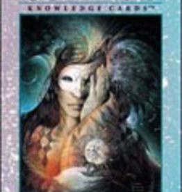 Goddess Knowledge Oracle Cards