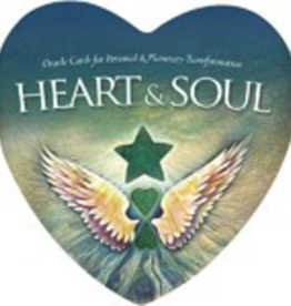 Heart and Soul Oracle Cards