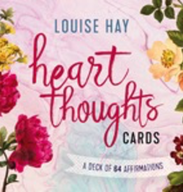 Heart Thoughts Oracle Cards