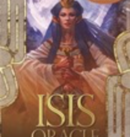 Isis Oracle Pocket Edition
