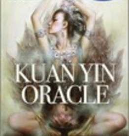 Kuan Yin Pocket Oracle