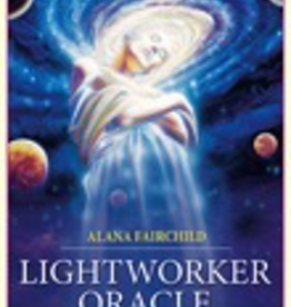Lightworkers Oracle