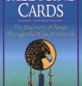 Medicine Cards Oracle
