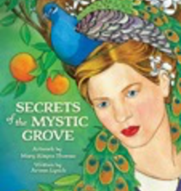 Secrets of the Mystic Grove Oracle