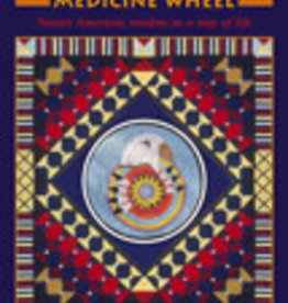 White Eagle Medicine Wheel Oracle Cards