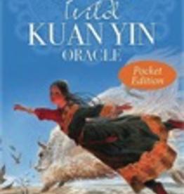Wild Kuan Yin Pocket Oracle