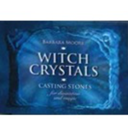 Witch Crystals
