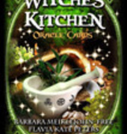 Witches' Kitchen Oracle