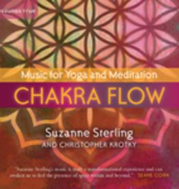 Chakra Flow CD