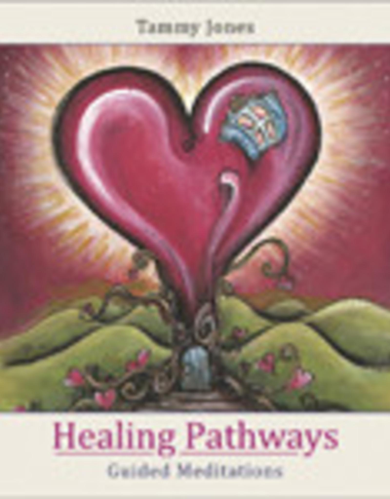 Healing Pathways CD