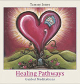 Healing Pathways CD