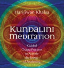Kundalini Meditation CD