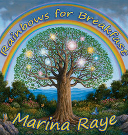 Rainbows For Breakfast CD
