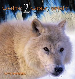White Wolf Spirit 2 CD