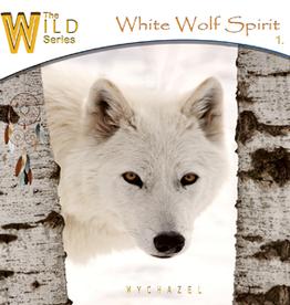 White Wolf Spirit CD