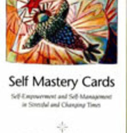 Self Mastery Cards