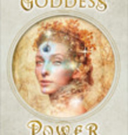 Goddess Power Oracle Pocket