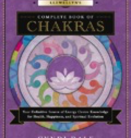 Llewellyn's Complete Book of Chakras