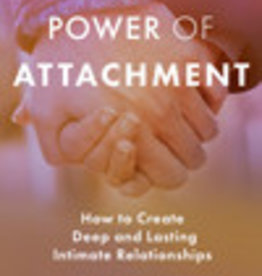 Power of Attachment