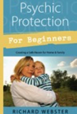 Psychic Protection for Beginners