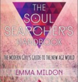 Soul Searchers Handbook