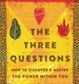 Three Questions