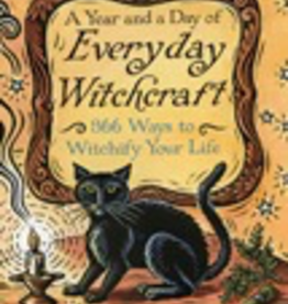 Year and a Day of Everyday Witchcraft