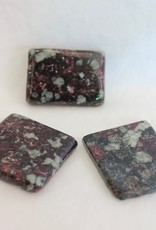 Eudialyte Polished