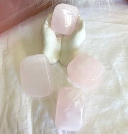 Mangano Calcite Polished